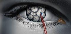 Connaître plus facilement l'heure de notre horloge biologique interne