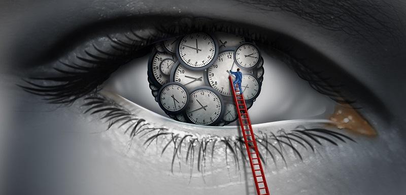 Horloge biologique interne
