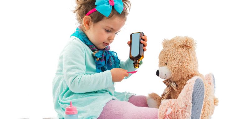 Deux nouveaux médicaments pédiatriques