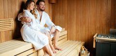 Le sauna est-il bénéfique pour la santé?