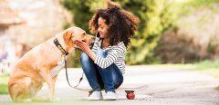Trouble du langage : comment la présence d'un chien de compagnie peut aider l'enfant dans sa thérapie ?