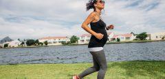 Course à pied et grossesse : compatibles ?