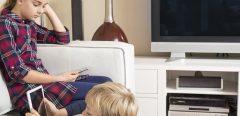 Les écrans nuisent-ils au développement intellectuel des enfants ?