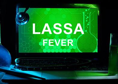 Fièvre de Lassa