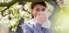 MASK : un outil innovant contre la rhinite allergique