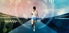 La réalité virtuelle augmente les performances sportives !