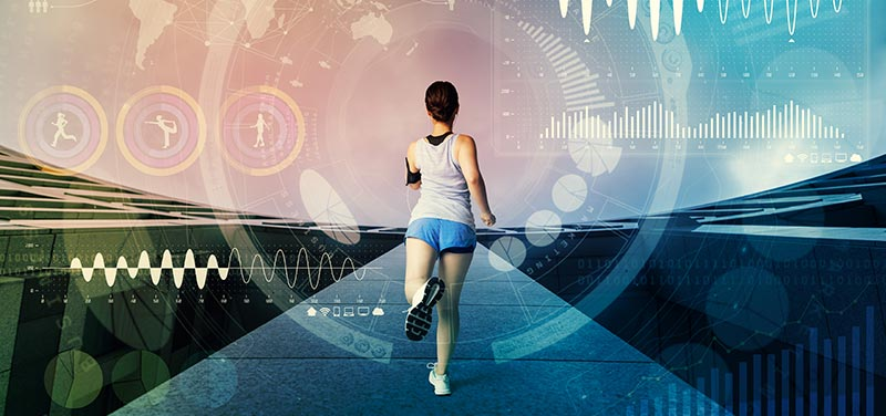 sport et réalite virtuelle
