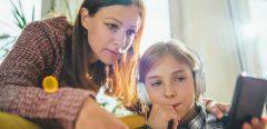 Sclérose en plaques : comment l'annoncer à ses enfants ?
