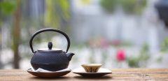 Hongyacha, un nouveau thé naturellement pauvre en caféine et bon pour la santé !