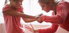 Les pays interdisant les punitions corporelles ont une jeunesse moins violente