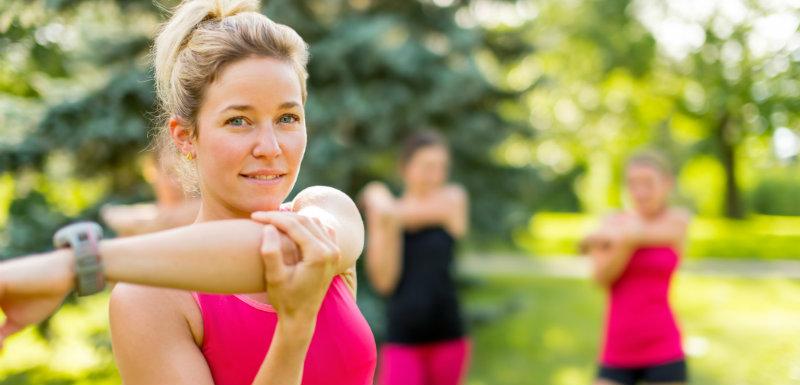 L'activité physique pour les patients ayant un cancer.