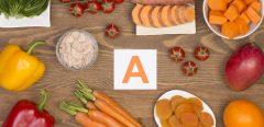 Une surconsommation de Vitamine A est néfaste pour nos os