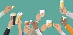 Consommation d'alcool dans le monde : les conclusions de l'OMS