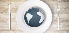 Nutrition mondiale en 2018 : les conclusions du 5ème rapport