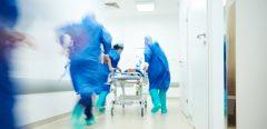 Urgences pendant les fêtes : une prise en charge moins efficace