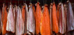 Fumage des aliments et santé : quel regard sur le saumon fumé?