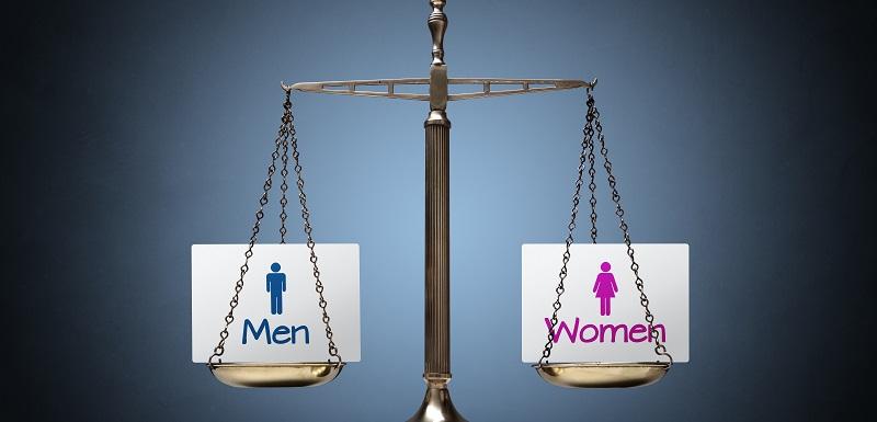 inégalités hommes femmes