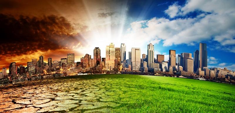 réchauffement-climatique