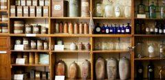 Les secrets des remèdes anciens