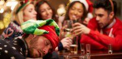 Quelques remèdes naturels contre les excès des fêtes