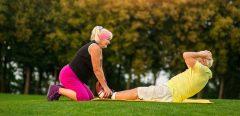 Maladie d'Alzheimer : découverte d'une hormone protectrice libérée pendant l'activité sportive