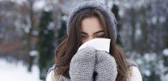 Allergie au froid : symptômes et traitements