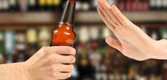 Dry January : le défi d'un mois de janvier sans alcool !