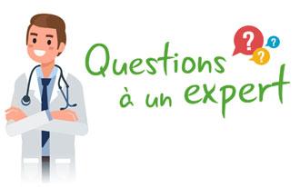 Logo questions à un expert