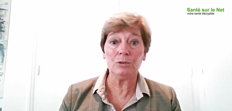 Interview du Dr Pia de Reilhac sur la Ménopause et les antidépresseurs