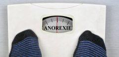 Anorexique à 10 ans ?!