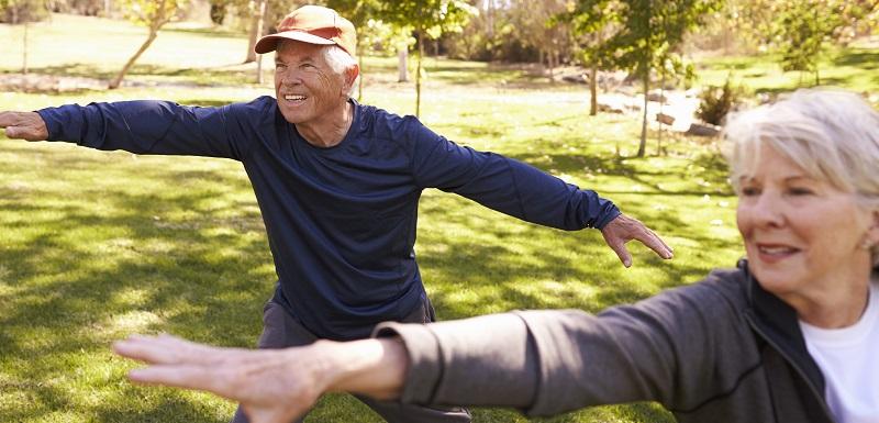 Prendre soin de son cœur grâce au Yoga et Tai Chi