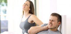 Souvenir de la douleur : une inégalité homme-femme ?