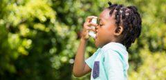 Effic'asthme : pour un meilleur contrôle de l'asthme de l'enfant