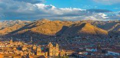 Expédition 5300 : 30 jours dans la plus haute ville du monde