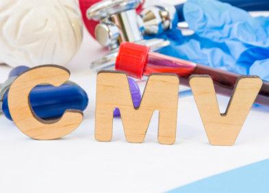 Cytomégalovirus (CMV)