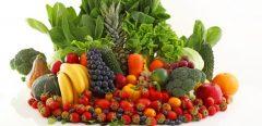 Fruits et légumes incompatibles avec la dialyse, pas si sûr !
