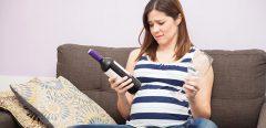 Grossesse et alcool : découverte d'un biomarqueur dans le placenta