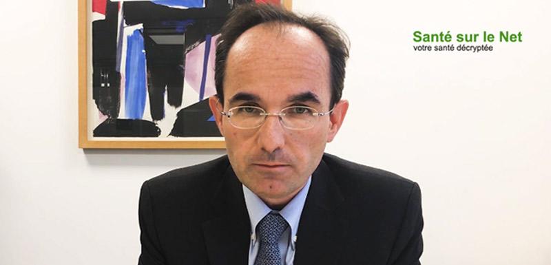 Dr.Maxime Prost sur la microbiote intestinale