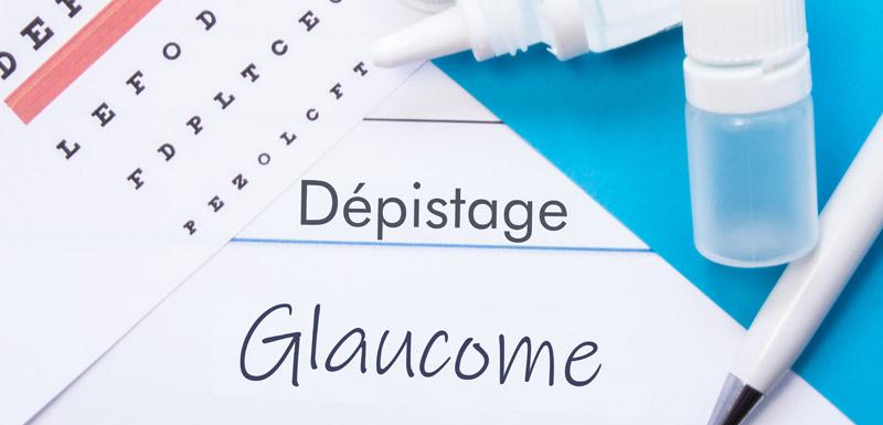 Semaine Mondiale du Glaucome : « ne laissez pas le glaucome vous voler la vue ! »