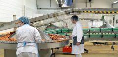 Les aliments industriels, à éviter pour vivre plus longtemps