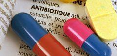 Par quels mécanismes les bactéries résistent aux antibiotiques ?