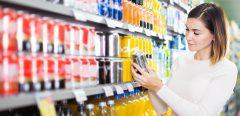Consommation quotidienne de deux boissons sucrées: un risque de décès augmenté de 21%