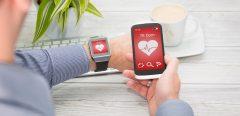 Hypertension artérielle : des applications smartphone qui améliorent peu l'observance au traitement