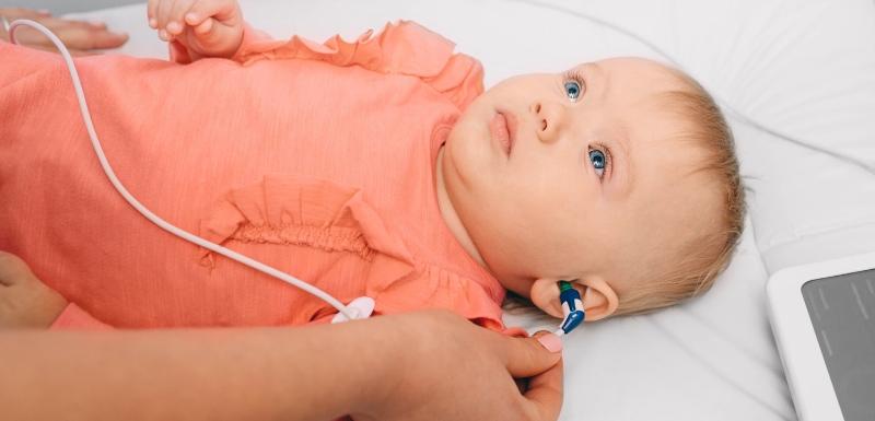 Soigner la surdité profonde grâce à la thérapie génique - Santé sur ...