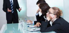 Ennui au travail: quelles répercussions sur le cerveau ?