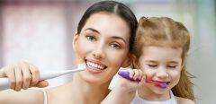 Agir pour l'environnement : 2/3 des dentifrices contiennent du dioxyde de titane, une substance potentiellement cancérigène
