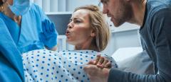 On vous dit tout sur l'haptonomie: une science de préparation à l'accouchement basé sur l'affectif