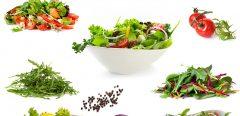 Salades en sachets : quelles sont les précautions à prendre ?