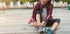 Opter pour 30 minutes de sport par jour pour réduire les risques de décès jusqu'à 50%