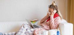 Le syndrome de Münchhausen : un trouble psychiatrique qui consiste à faire semblant d'être malade